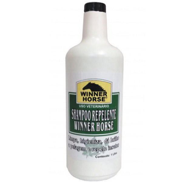 Shampoo Repelente - 1 Litro