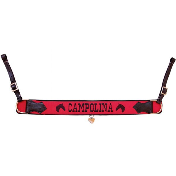 Peitoral Campolina CP10