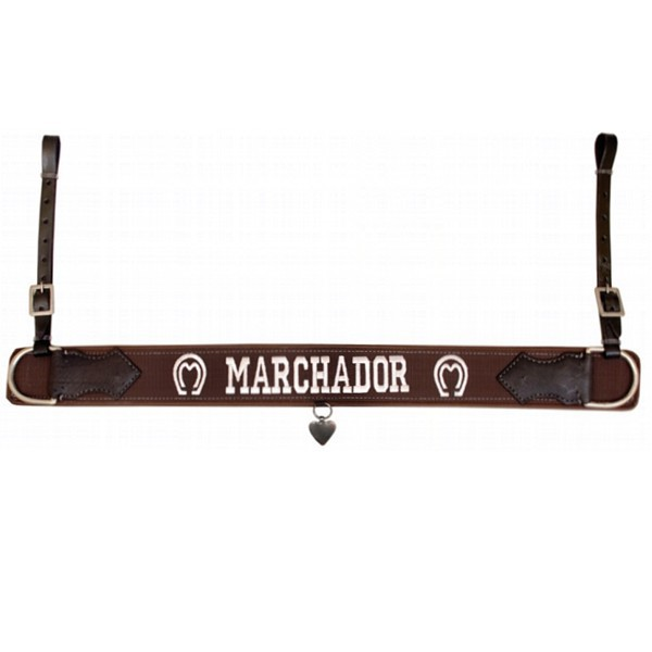 Peitoral Marchador M15