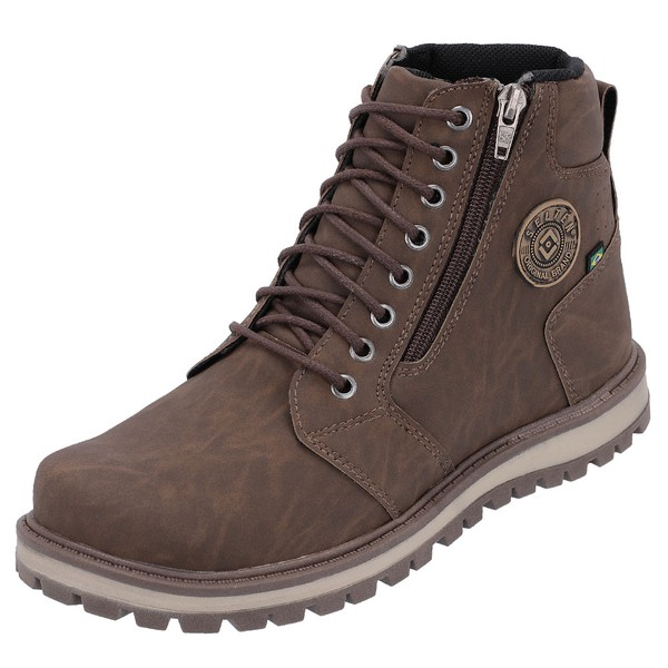 Bota Selten Adventure Original Brand cor Chocolate Frete Incluso