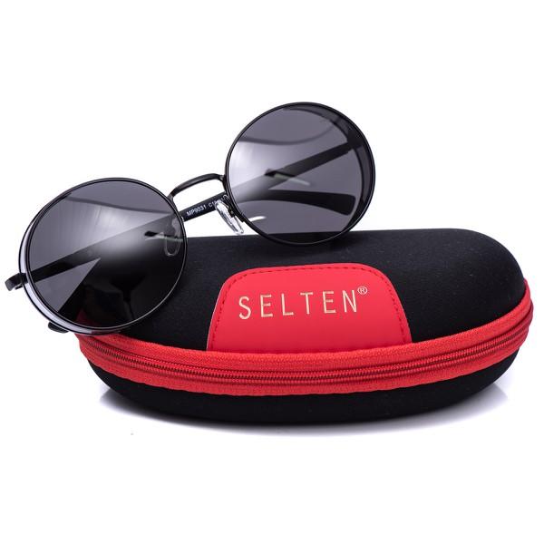Óculos De Sol Unissex Selten