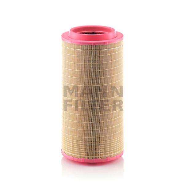 Filtro de Ar Mercedes Benz Axor / Scania / Volvo VM - Mann Filter