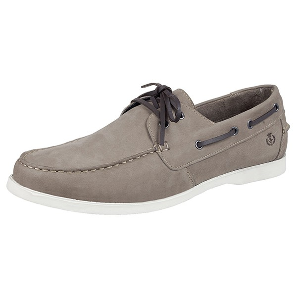 Dockside Masculino Shoes Grand 66100/4 Grafite