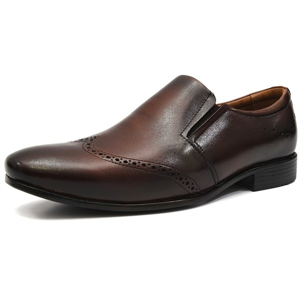 Sapato Social Oxford Shoes Grand 1410/1 Whisky