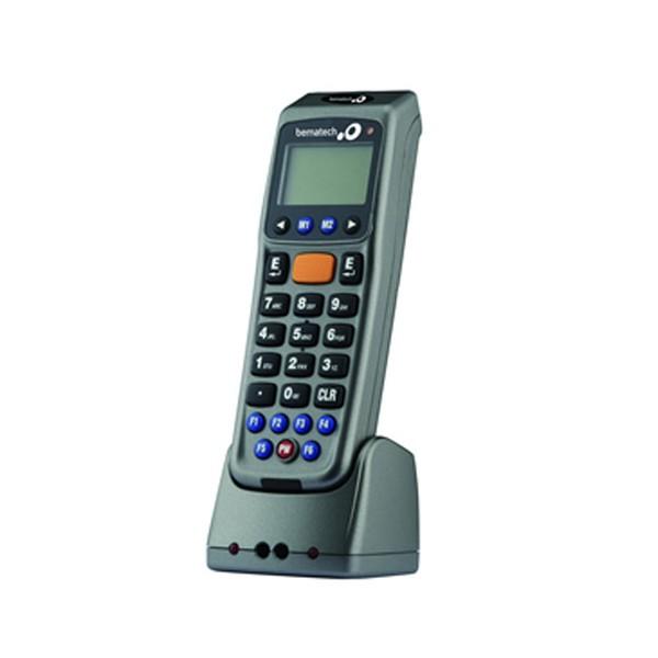 Coletor de Dados DC-2000 c/Kit Berço CCD