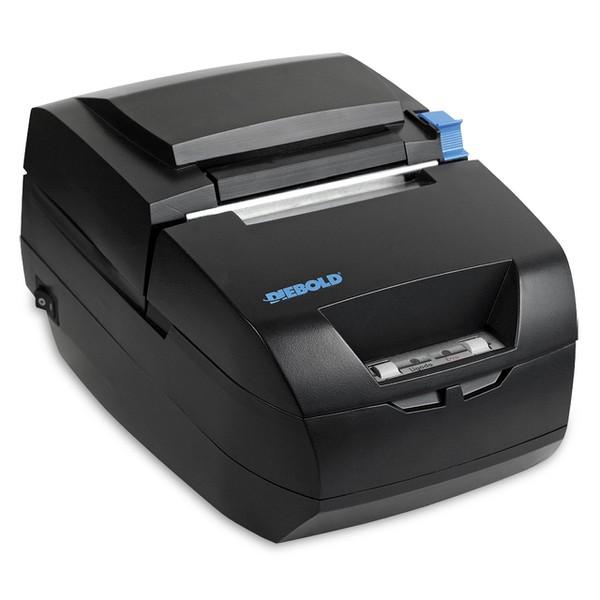 Impressora HIBRIDA(Térmica e autenticadora) (Não Fiscal) IM453 Guilhotina USB/Paralela/Rj12 Fonte externa Grafite