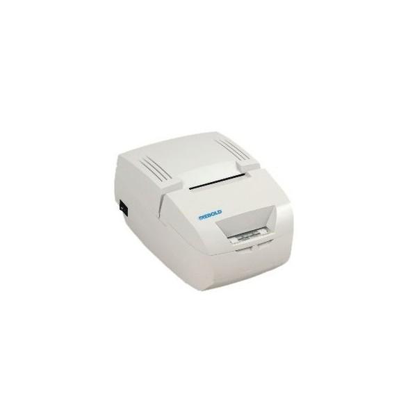 Impressora Térmica (Não Fiscal) IM402 Serrilha Serial/Paralela/Rj12 Fonte externa Cinza