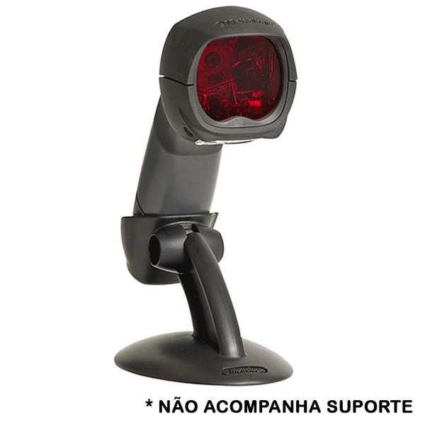 Leitor de Codigo de Barras Laser Fusion MK3780 USB Preto