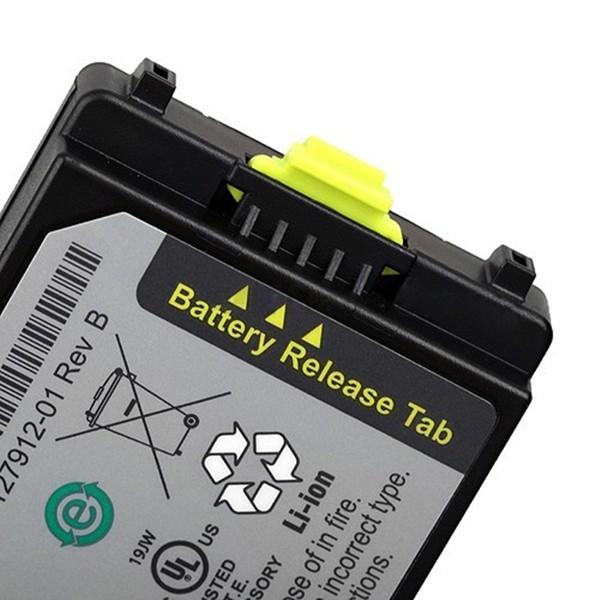 Bateria de alta capacidade para coletor MC3190 - BTRY- (MC31KAB02 GTS)