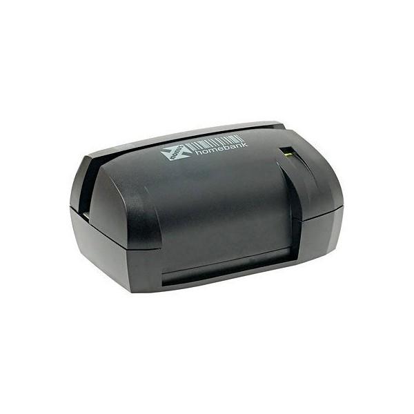 Leitor de Cheque Homebank 10 USB