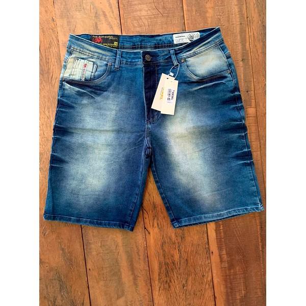 BERMUDA Diesel Jeans Azul