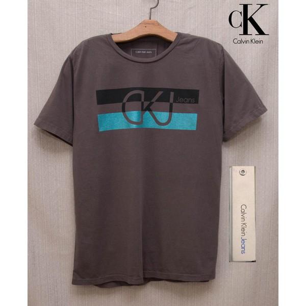 Camiseta Calvin Klein Marom CKJ