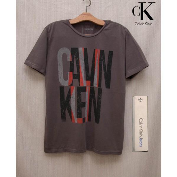Camiseta Calvin Klein Marom