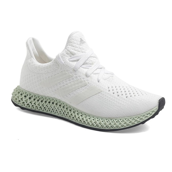 TENIS ADIDAS FUTURECRAFT BRANCO