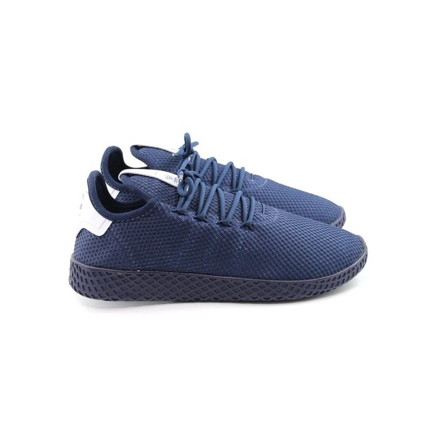 TENIS ADIDAS PHARREL WILLIAMS H.U AZUL