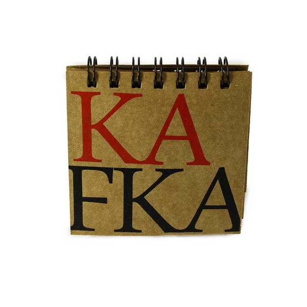 Bloco Kafka