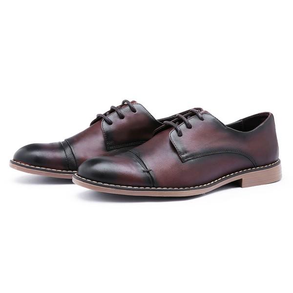 Sapato Social Oxford Top Franca Shoes Cafe