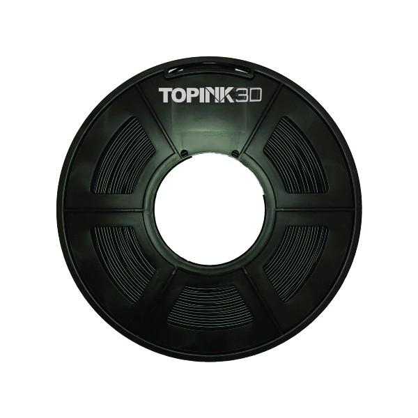 Filamento PLA 1.75mm 1kg - Black