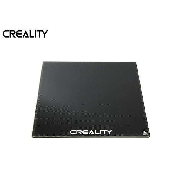 Plataforma de vidro Carborundum para Creality CR10S/CR10 V2/CR10S - PRO