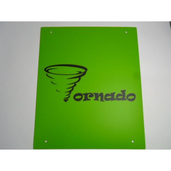 Adesivo da Mesa Tevo Tornado