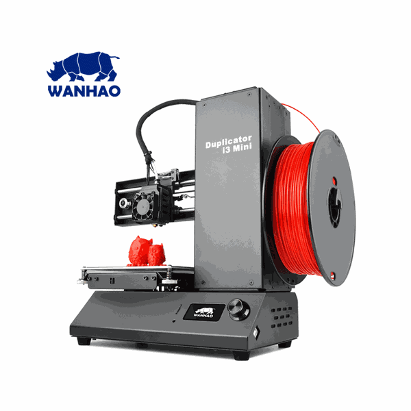 Wanhao Duplicator I 3 mini