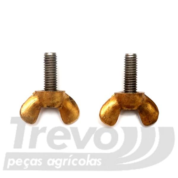 Parafuso Cabeça Borboleta 447920