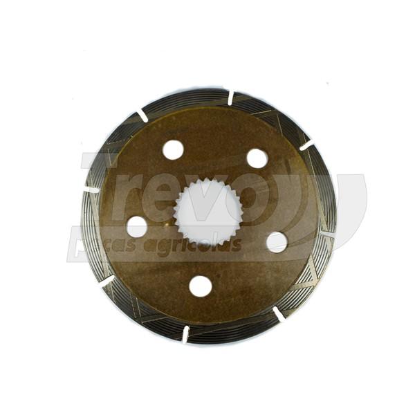 Disco de Freio Sinterizado do Freio 1860964
