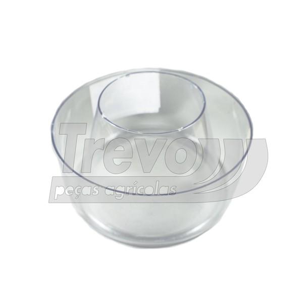 Carcaça Plástica Do filtro de Ar 2730961