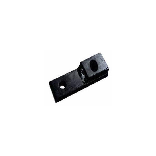 Eixo pedal da embreagem F100, F1000, F2000 e F4000 1972 a 1992