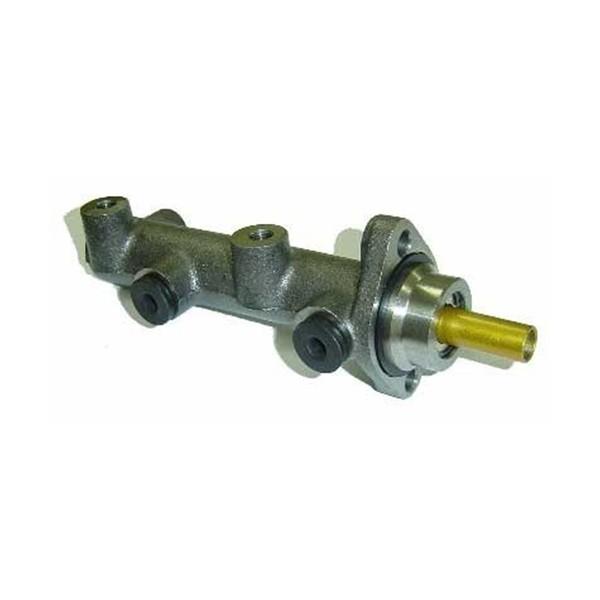 Cilindro mestre freio Corcel, Belina, Del Rey e Pampa 1978 a 1997. Usar com hidrovacuo.<BR>