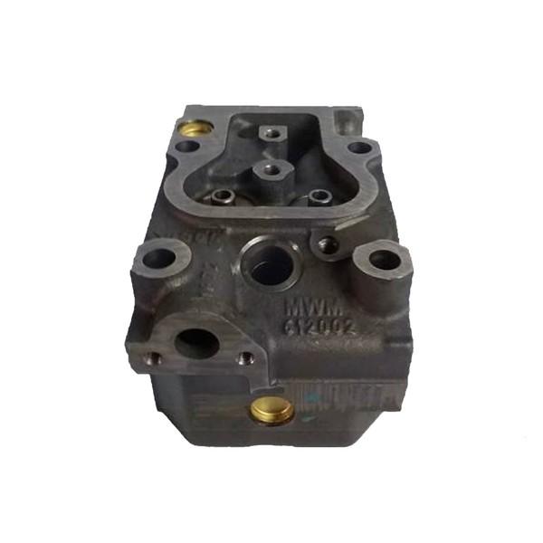 Cabeçote motor MWM D225, D226, D229 para F1000, F4000, Caminhoes Volkswagen e tratores e maquinas agricolas