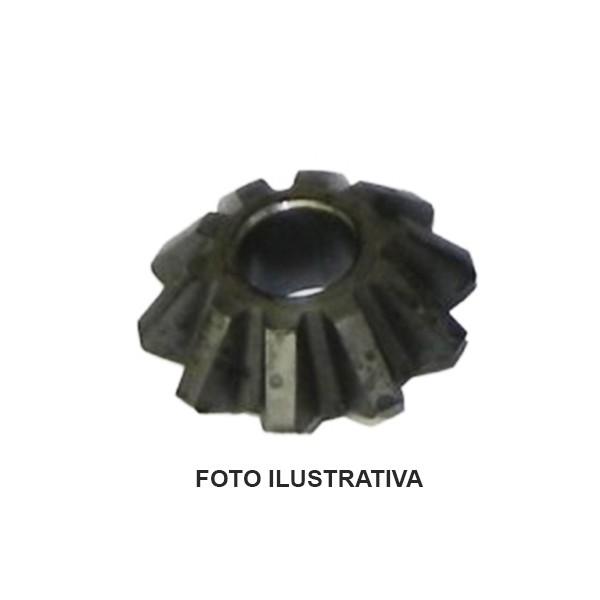 Engrenagem satelite F1000 1980 a 1989 e D20 1985 a 1995 com eixo Dana 44. Engrenagem com 10 dentes. Preço unitario