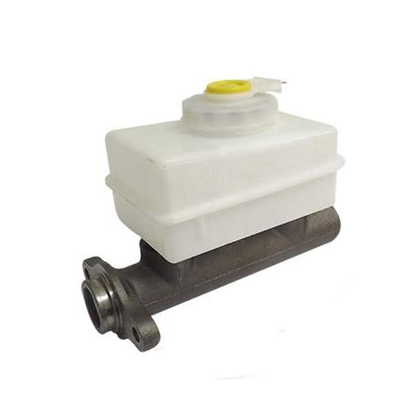 Cilindro mestre freio F100 1985 a 1987, F1000 1985 a 1992 e F2000 1985 a 1987. Diametro 25,40mm. Com reservatorio.