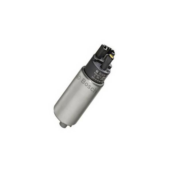 Bomba elétrica de combustivel sistema Bosch, indicada para veiculos somente à gasolina. Vide aplicação