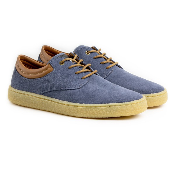 Sneaker Cooper Azul Balder