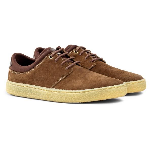 Sneaker Cooper Café Balder