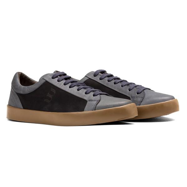 Sneaker Balder Streetwear Marinho