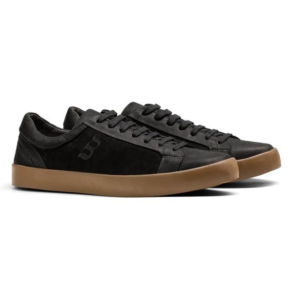 Sneaker Balder Streetwear Preto