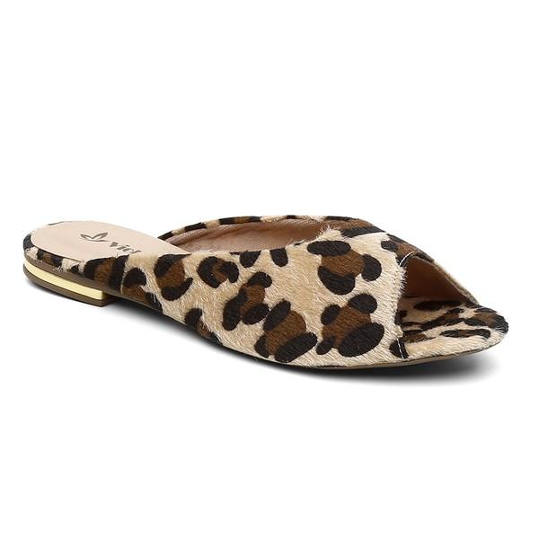 Mule Aberto Violanta Santarém Leopardo
