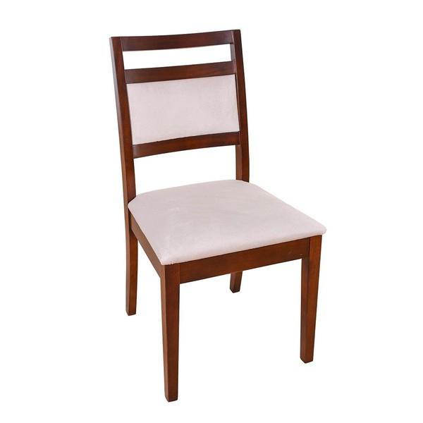 Cadeira Caribe Madeira Refinatto - Móveis Scapin