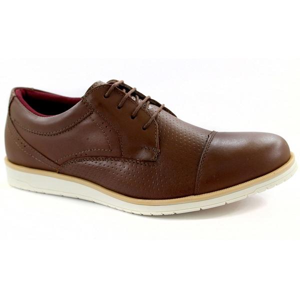 Sapatênis Tchwm Shoes - Café