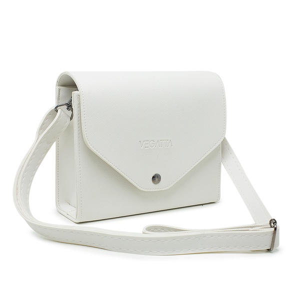 Bolsa Lara - Branco
