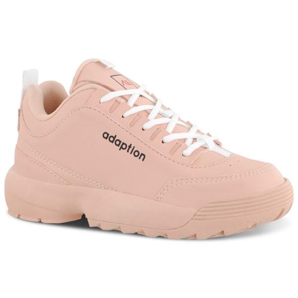 Tênis Feminino Adaption Sneaker Bridge Rosa