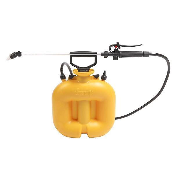 Pulverizador com pressão Prévia 4,7 L - Guarany