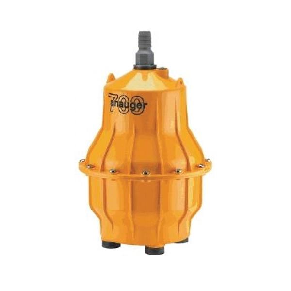 Bomba De água 700 127V - Anauger