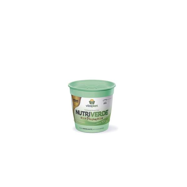 Fertilizante Nutriverde Premium 500g - Nutriplan