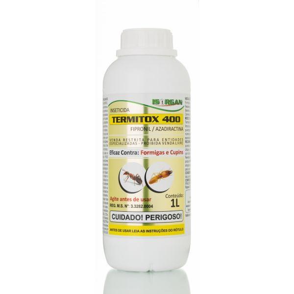 Formicida Termitox 1L - Isorgan