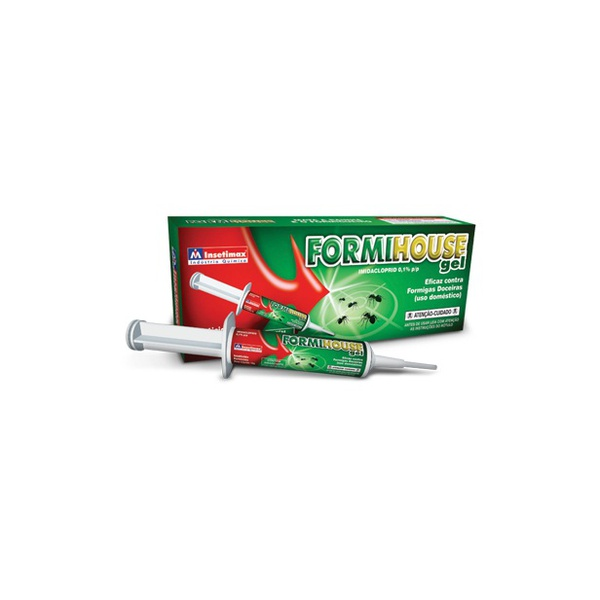 Formihouse Gel 10GR - Insetimax