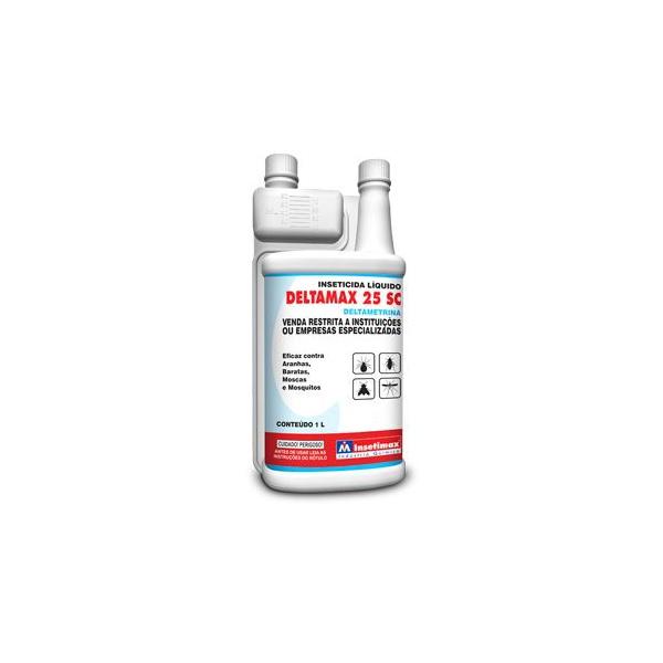 Deltamax 25 SC 1L - Insetimax