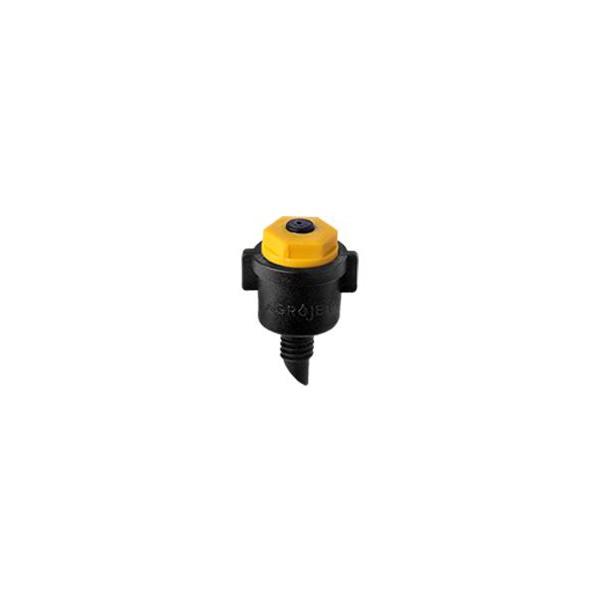 """Nebulizador NA1 rosca de 1/4"""" - Agrojet (10 unidades)"""